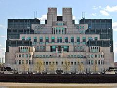 Британской разведке отправили по почте две бомбы