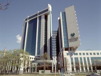 Главное здание Сбербанка РФ. Фото пресс-службы компании.