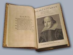 Безработного плейбоя посадили за краденое первое издание Шекспира