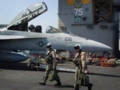 США и Россия проведут совместные учения ВВС