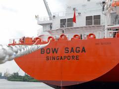 Испанские моряки захватили пиратский ялик в Аденском заливе