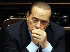 Итальянская проститутка рассказала о подарках от Берлускони