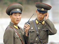 КНДР развернула зенитные ракеты на границе с Южной Кореей
