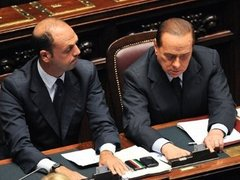 Парламент отклонил вотум недоверия замминистру юстиции Италии