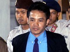 Раскаявшийся террорист с Бали стал героем комикса
