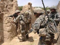 НАТО призналось в убийстве мирных жителей в Афганистане