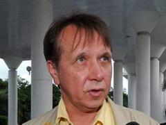 Михаил Плетнев отказался выступать в Великобритании