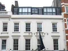 Sotheby's и Christie's отчитались о росте арт-рынка