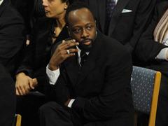 Рэпер Уайклеф Джин стал кандидатом в президенты Гаити