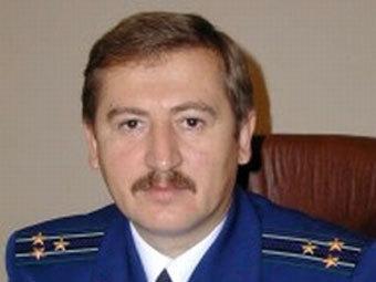 Анатолий Багмет. Фото с сайта chelproc.ru, архив