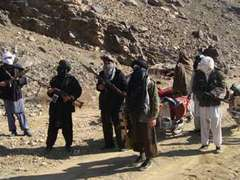 Талибы расстреляли шестерых немецких и двух американских врачей