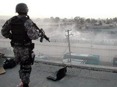 Во время драки в мексиканской тюрьме погибли 14 заключенных