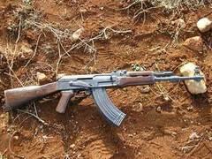 На турецкой свадьбе жених случайно расстрелял гостей из АК-47