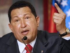 Уго Чавес отверг кандидатуру американского посла
