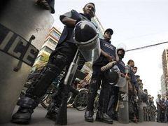 В Бангладеш арестовали британца по подозрению в двойном убийстве