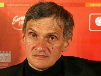 Юрий Арабов. Фото Олеси Волковой, film.ru