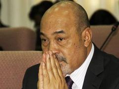Бывший суринамский диктатор стал легитимным президентом
