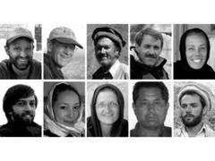 """Убийцами врачей в Афганистане признали боевиков """"Талибана"""""""