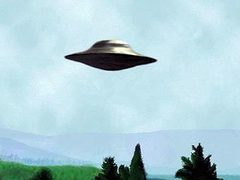 Бразильским летчикам запретили преследовать НЛО