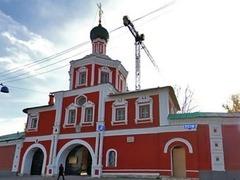 В Зачатьевском монастыре появится подземный музей