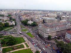 При взрыве в румынской больнице погибли три ребенка