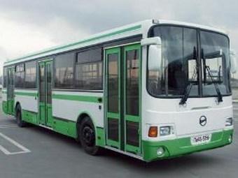 Три троллейбуса марки ЛиАЗ-52803, закупленные мэрией Тольятти по федеральной программе, в ближайшее время выйдут на...