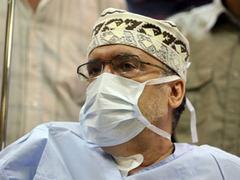 Организатора взрыва над Локерби освободили без консультации с врачом