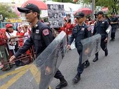 """В Таиланде начался суд над лидерами """"красных рубашек"""""""