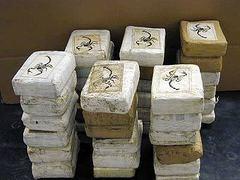 К побережью филиппинского острова прибило брикеты с кокаином