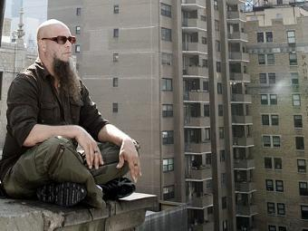 """Борис Гребенщиков, фото с сайта """"Аквариума"""""""