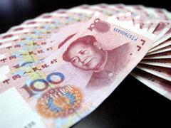 Шестилетняя девочка из Китая стала миллионершей