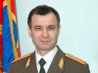 Рашид Нургалиев. Фото с сайта mvd.ru