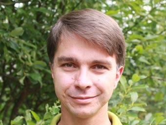 Станислав Смирнов. Фото с сайта unige.ch
