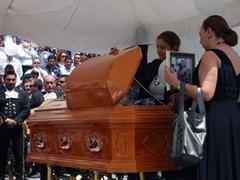 Мексиканских полицейских заподозрили в убийстве мэра Сантьяго