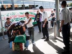 Франция выслала вторую группу цыган