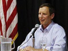 Кандидат в губернаторы Висконсина выиграл пивное соревнование