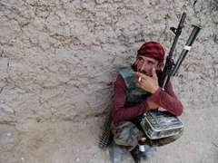 Войска коалиции задержатся в Афганистане из-за местных военных