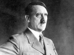 ДНК-тест подсказал происхождение Адольфа Гитлера