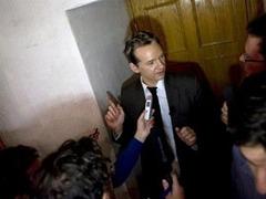 Шведская прокуратура оставила основателя Wikileaks под подозрением