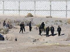 На ранчо в Мексике нашли 72 трупа