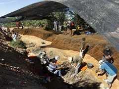 В Испании обнаружено захоронение времен гражданской войны