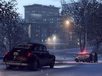Белорусские силовики проследят за покупателями игры Mafia II
