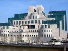 В Лондоне найден убитым сотрудник разведки