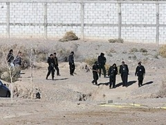 Жертвы бойни на мексиканской ферме оказались гастарбайтерами