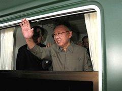 Южнокорейские СМИ узнали о визите Ким Чен Ира в Китай
