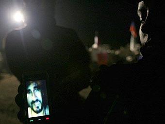 Семья замурованного чилийского горняка засудит владельцев шахты