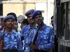 В Индии потерялись 848 тонн взрывчатки