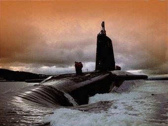 """А вот интересно, давешняя  """"сенсация """" FogNews о. появление российской атомной подводной лодки в километре от..."""