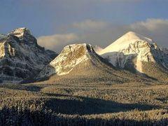 В Канаде найдено тело исчезнувшего 21 год назад альпиниста