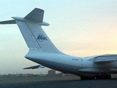 Обнародованы имена похищенных в Судане российских пилотов